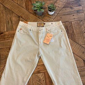 Dear John Pants - Set of 2 Dear John Metro Leggings Size 31 NWT